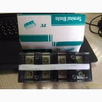 Блок зажимов ТС-1004 (100А; 4 пары клемм)