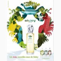 Sisley Eau de Sisley 2 туалетная вода 100 ml. (Сислей Еау Де Сислей 2)