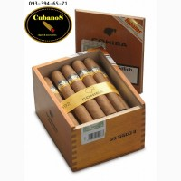 Кубинские сигары Cohiba Siglo 2