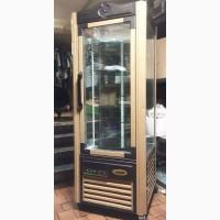 Витрина холодильная б/у кондитерская Scaiola ERG 40 для кафе