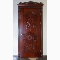Двери межкомнатные Верона