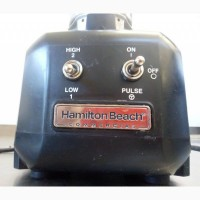 Барный блендер б/у, Hamilton Beach HBB 250S б/у, блендер для бара б/у