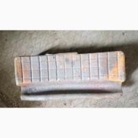 Колодка чугунная гребневая тип М для локомотивов ГОСТ 30249-97 (новая)-2017г