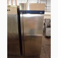 Холодильный шкаф б/у нержавеющий профессиональный