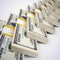 Деньги до зарплаты, или просто на семью, бери сколько влезит в карман