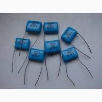 Конденсатор К73-17, 0, 22 мкФ (220 nM), 250В (250V)