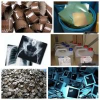 ПОКУПАЕМ ОЧЕНЬ ДОРОГО фиксаж, пленку, фотобумагу, узлы, радиодетали, мед пластик. Шприц
