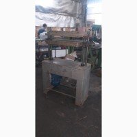 Продам пресс 2-БПК-7