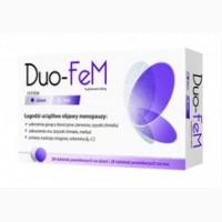 Вітаміни витамины Duo-Fem