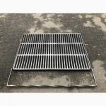 Чугунная решетка гриль bbq grill для мангала и барбекю 66.3х44.5 см