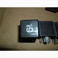 Реле 19, VW - Audi 191 955 531, Siemens 72WV 006, оригинал