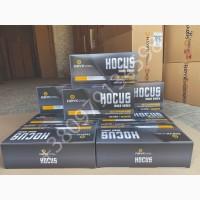 Сигаретные Гильзы, Гильза Для Табака, HOCUS 500+50, ОПТ 11 тыс шт