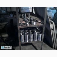 Требуется - выполнение токарных и фрезерных работ, металлообработка