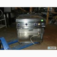 Продам недорого жарочную поверхность Kogast EZ T87/P-L б/у в ресторан, кафе, общепит