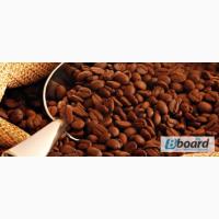 Кофе собственной обжарки, арабика 100% и фирменные купажи