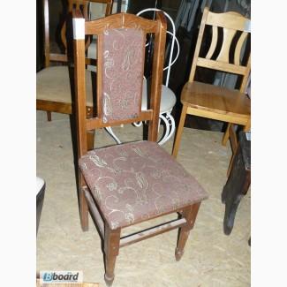 Продажа б/у стульев из дерева для общепита