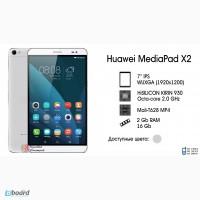 Huawei MediaPad X2 16 Gb оригинал. Новый. Гарантия. Подарки