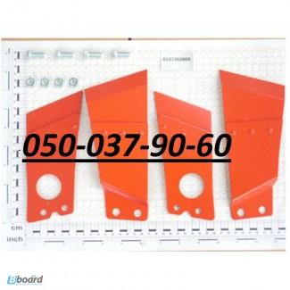 Комплект чистиков G15226580 сеялки Gaspardo Комплект чистіків Модель G15226580 Комплект