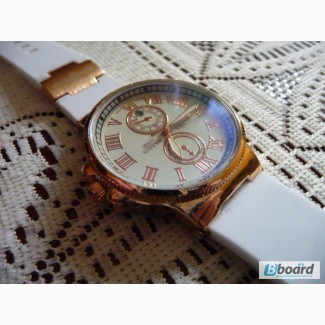 Часы Ulysse Nardin Locle 6600В Lady Diver