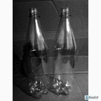 Пластиковая бутылка пет тара продам