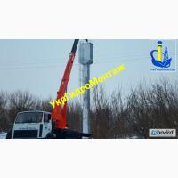 Водонапорные башни. Изготовление и производство, монтаж водонапорных башен в Украине