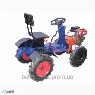 Адаптер до мотоблока БУМ-3 цена 5916 грн. Минитрактор из мотоблока