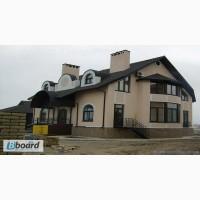 Строительство- домов, коттеджей, производственых помещений