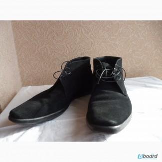 Итальянская обувь мужская