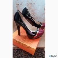 Женские туфли Estrella 39 размера