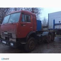 Продаю Камаз 54115-15 – тягач седельный