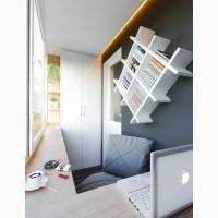 Дизайн, архитектура, строительство