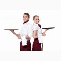 Катар работа официантам