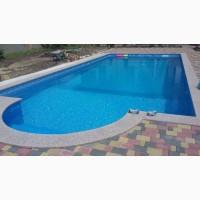 Строительство бассейнов, реконструкция
