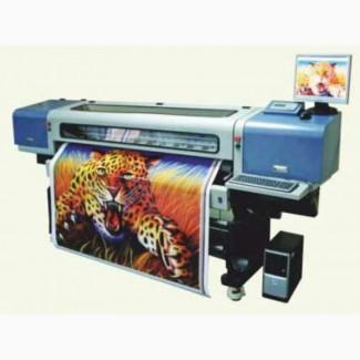 Печатаем ткань на заказ