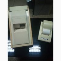 Чековые POS принтеры Экселлио ЕР-50 бу, Мария 301 бу. Расчетные регистраторы б/у