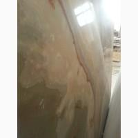 Плитка и слябы мраморные со склада в Киеве по сниженным ценам. В наличии более 2200 кв.м