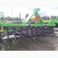 Навісна тракторна грунтофреза 2.0 м фірми Bomet PL