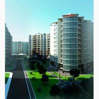 Купить квартиру в новостройке Одесса. Новостройки в Одессе