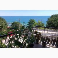 Дом с видом на море ул.Каманина/Аркадия