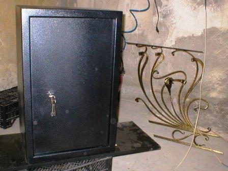 Фото 3. Порошковая покраска, изготовление м/к, на Бориспольской 19