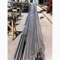 Продам трубы нержавеющие высокоточные сталь 12х18н10т