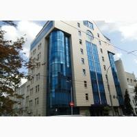 Аренда просторного офиса закрытого типа в БЦ Сапфир