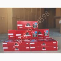 ОПТ Сигаретные Гильзы FireBox 100 Гильз