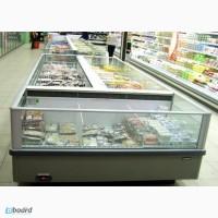 Продажа витрины морозильные (бонет) Украина