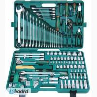 Универсальный набор инструмента 127 предметов