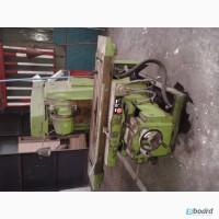6Р82Ш универсально-фрезерный станок в рабочем состоянии