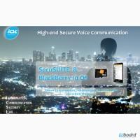 SecuSUITE для BlackBerry 10 / 30 - мобильная связь удобна и защищена