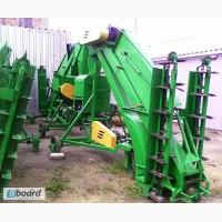 Зернометатели, зернометатель ЗМ 60 новый