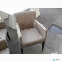 Продам тканевые мягкие кресла для кафе