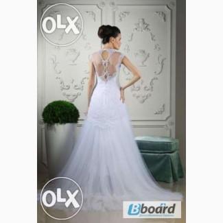 Уникальное свадебное платье (трансформер) от дизайнера Татьяны Григ